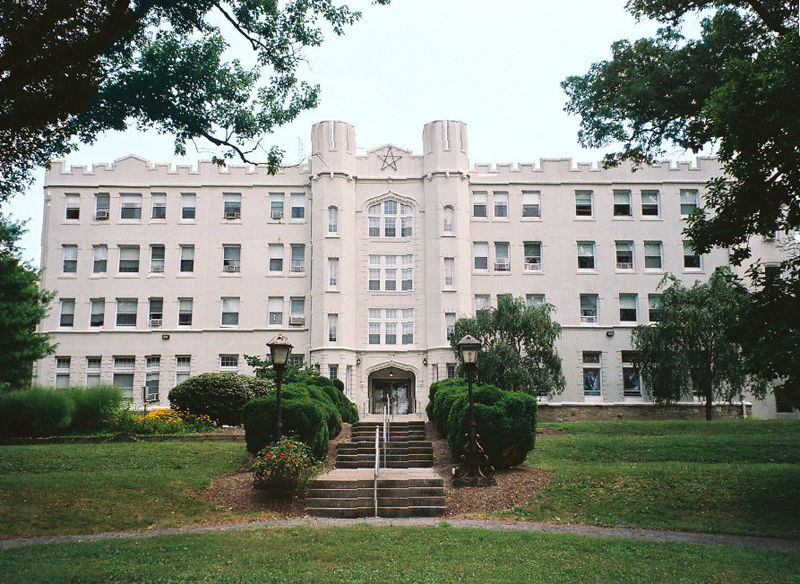 Maryland College For Women